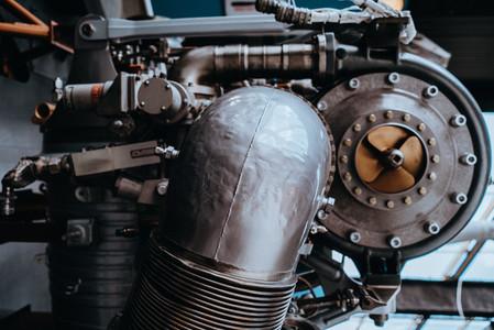 Space Tech 8