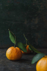 Tangerine 1