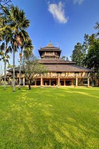 Mae Fah Luang Art  Cultural Par