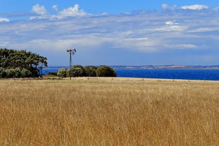 Pastoral Land  Victoria