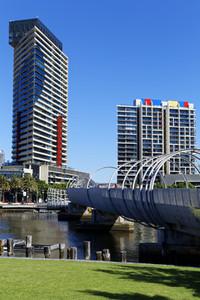 Rivers Edge  Docklands