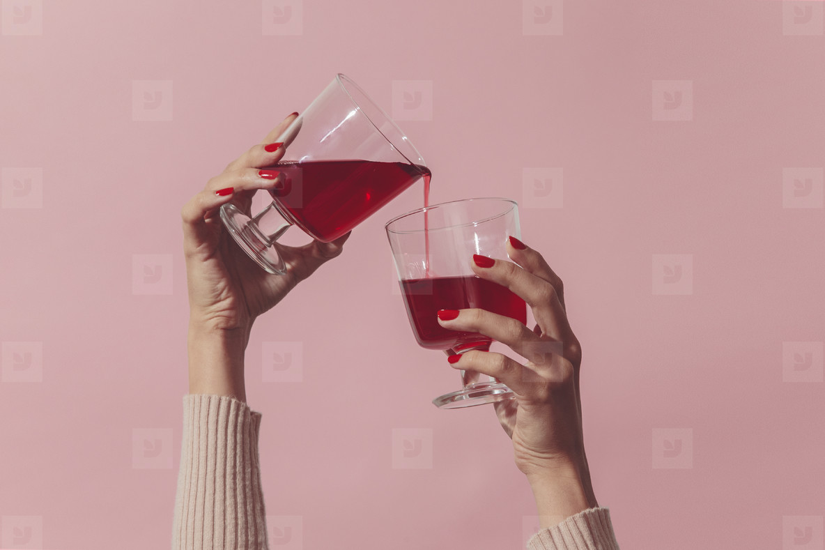 Pink lifestyle 7