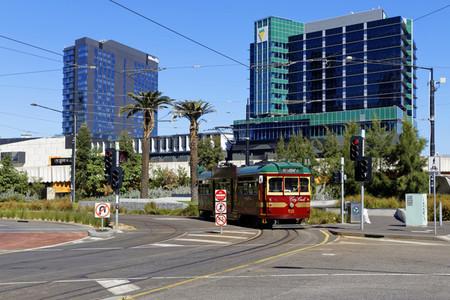 City Circle Tourist Tram