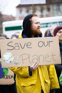 Fridays for future March 15 2019