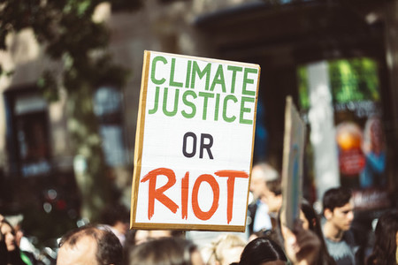 Global Climate Strike 09 20 2019