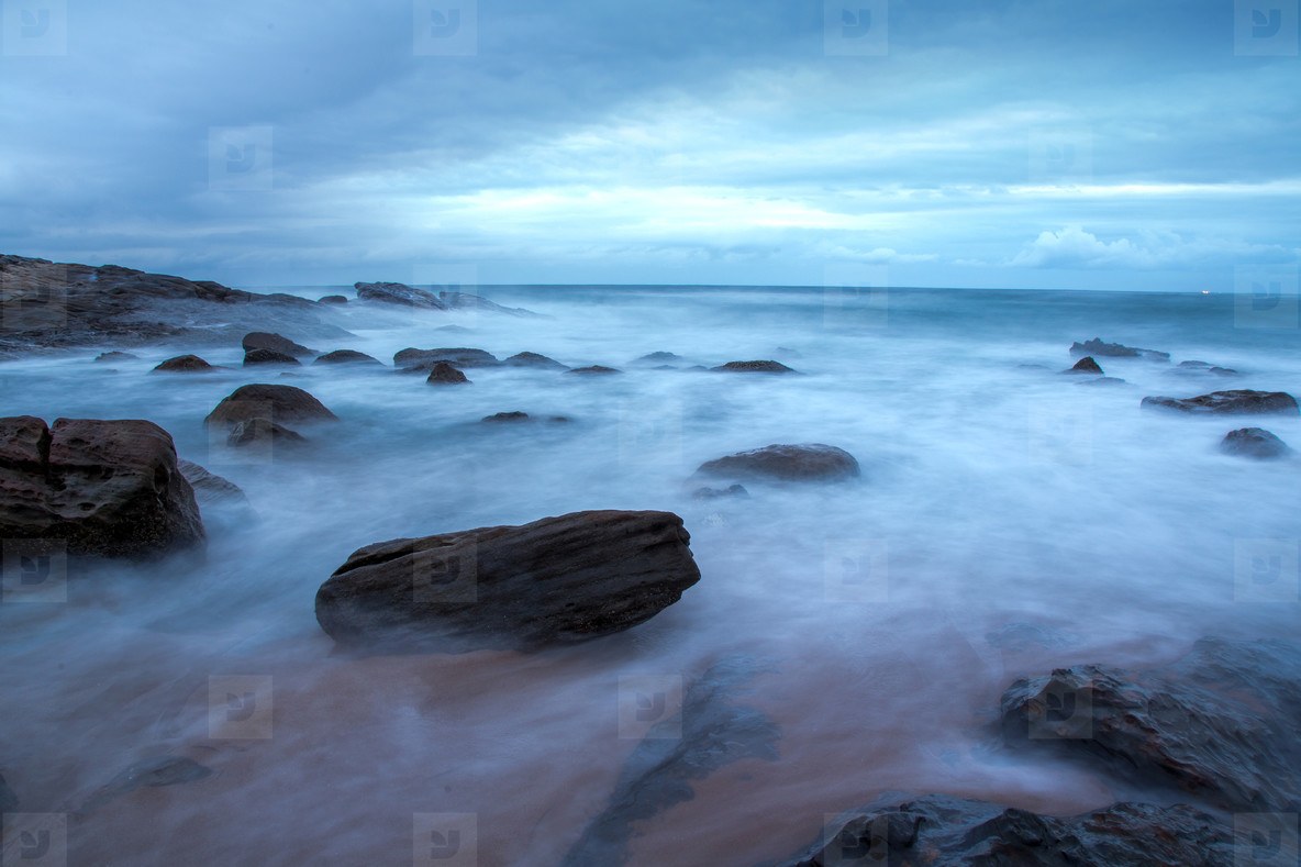 Seascapes  KZN South Africa 03