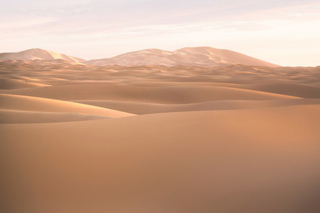 Sahara Desert  Morocco 01