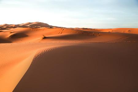 Sahara Desert Morocco 02