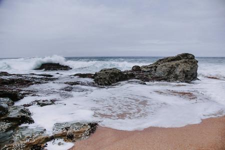 Westbrooke Beach  South Africa