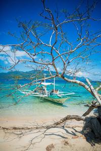 Island Hoping Coron 02