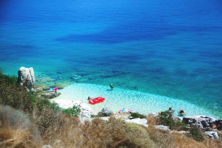 Kefalonia Island  Greece 01