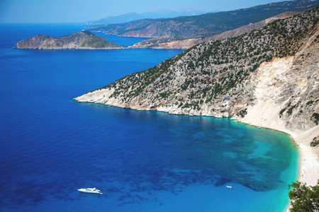 Kefalonia Island  Greece 02