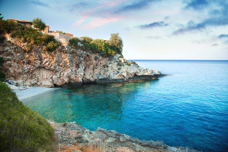 Kefalonia Island  Greece 03
