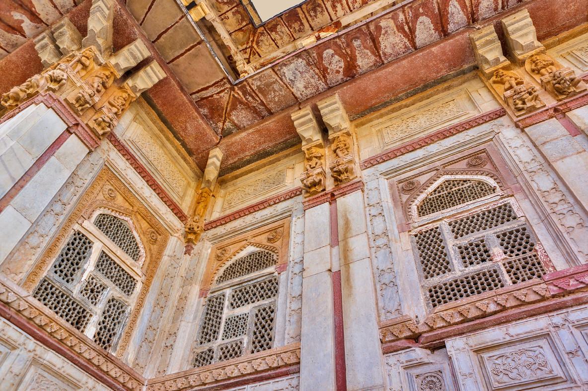 Hawa Mahal palace  India 01