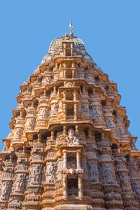 Hawa Mahal palace  India 02