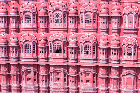 Hawa Mahal palace  India 04