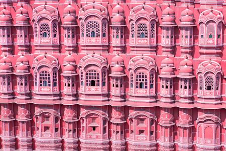 Hawa Mahal palace  India 04