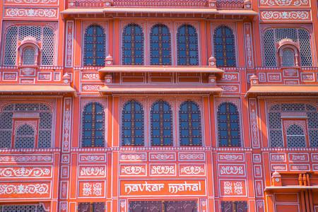Hawa Mahal palace  India 05