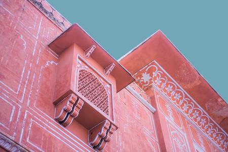 Hawa Mahal palace  India 06