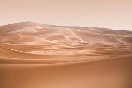 Sahara Desert  Morocco 04