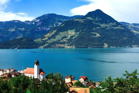 Switzerland 01