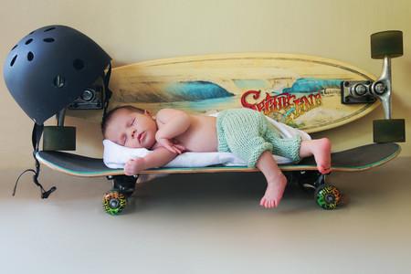 Newborn Stock Images