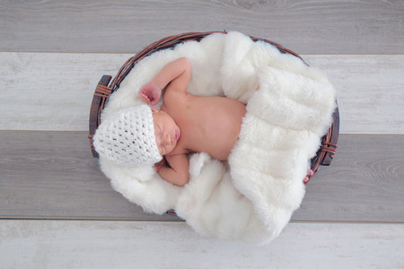 Newborn Stock Images