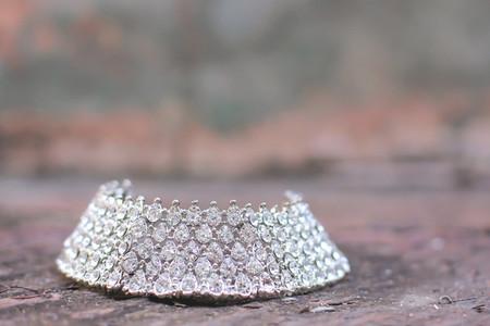 Brides Wedding Necklace