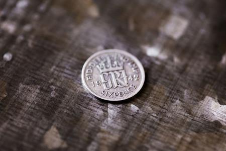 Goodluck Money Coin