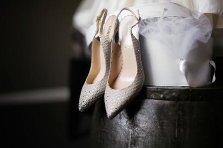 Elegant Wedding Shoes