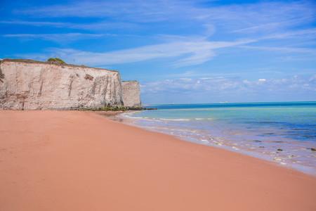 White Cliffs Botany Bay England 1