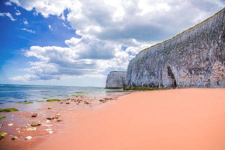 White Cliffs Botany Bay England 2