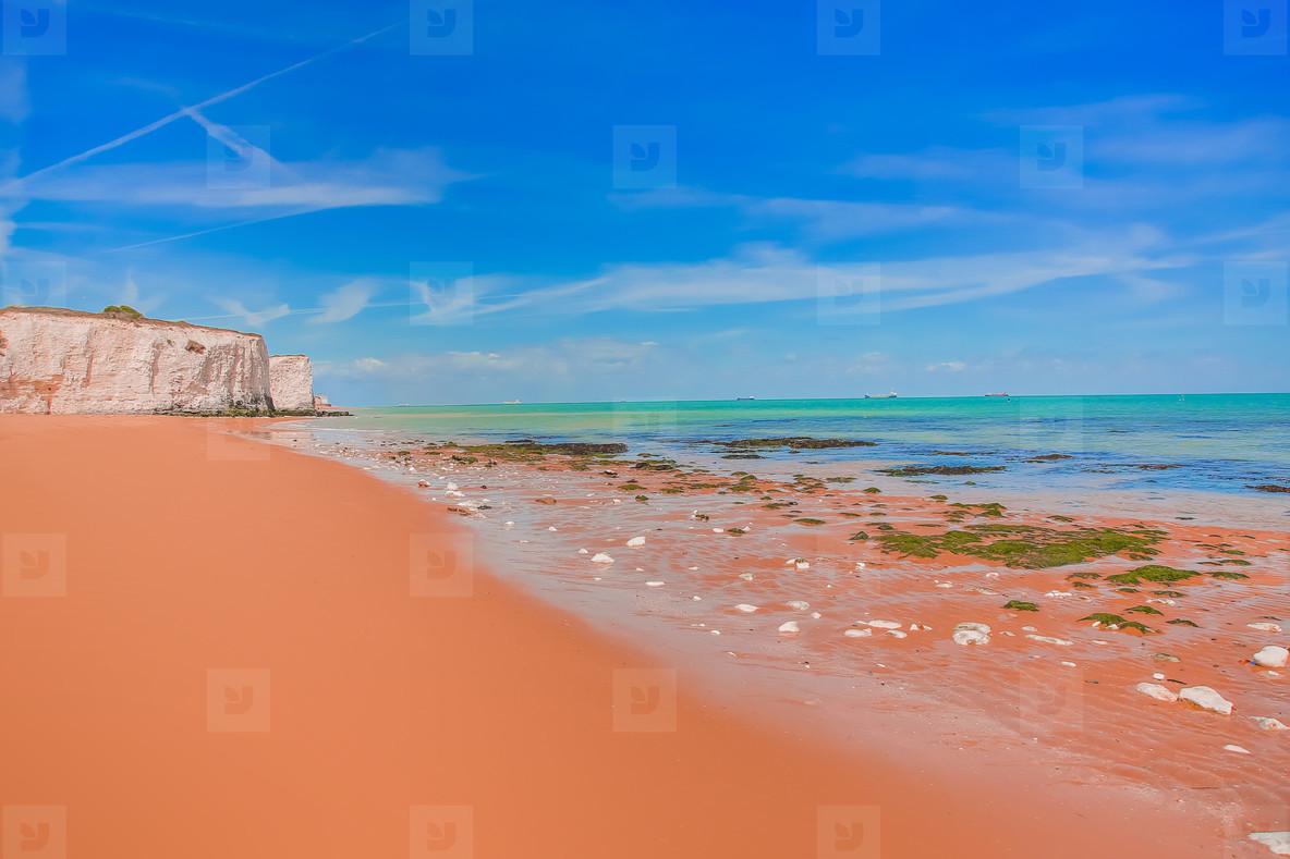 White Cliffs Botany Bay England 8