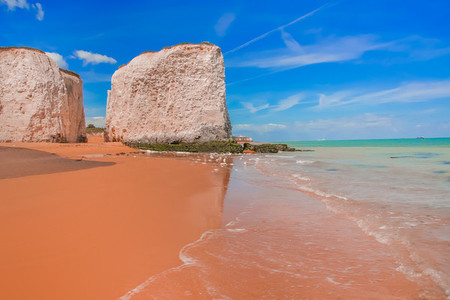 White Cliffs Botany Bay England 9