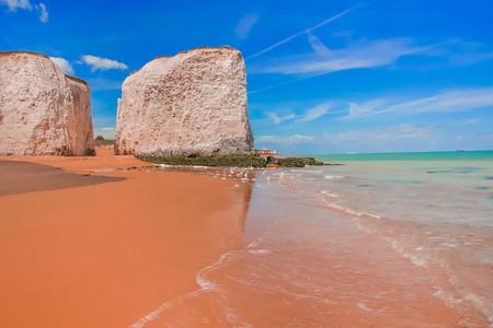 White Cliffs Botany Bay England 9