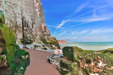 White Cliffs Botany Bay England 13