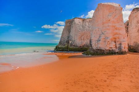 White Cliffs Botany Bay England 15