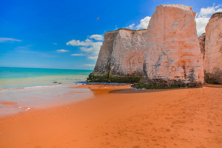 White Cliffs Botany Bay England 15