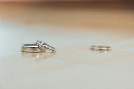 Wedding Ring 8
