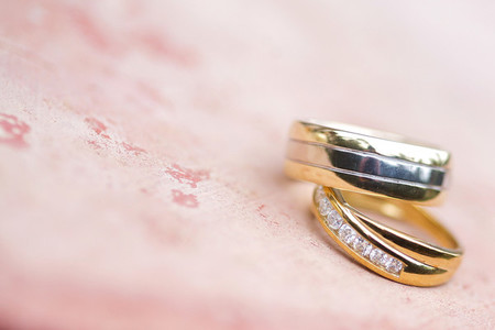 Wedding Ring Collection 1