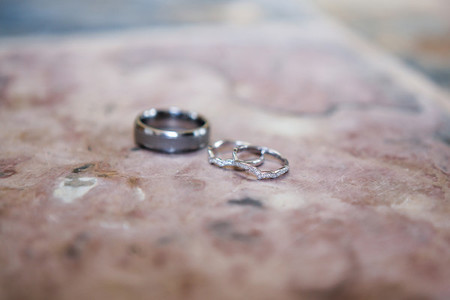 Wedding Ring Collection 3
