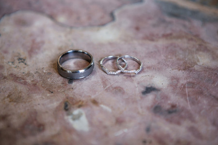 Wedding Ring Collection 5