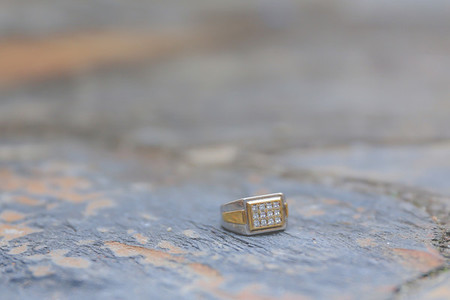 Wedding Ring Collection 6