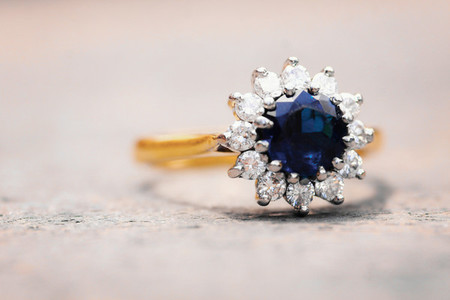 Wedding Ring Collection 10