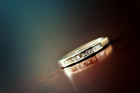 Wedding Ring Collection 12