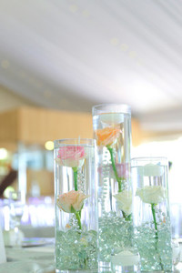 Event centrepiece and table 22