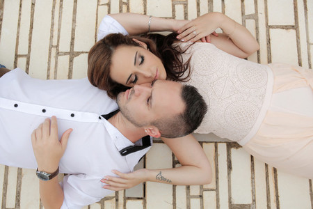 Couple in Love 1