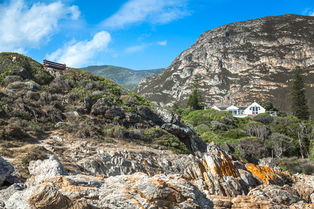 Cape Town  South Africa