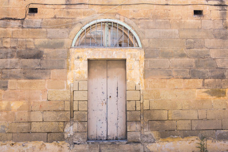 Doors of Malta