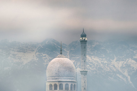 Srinigar Kashmir  India